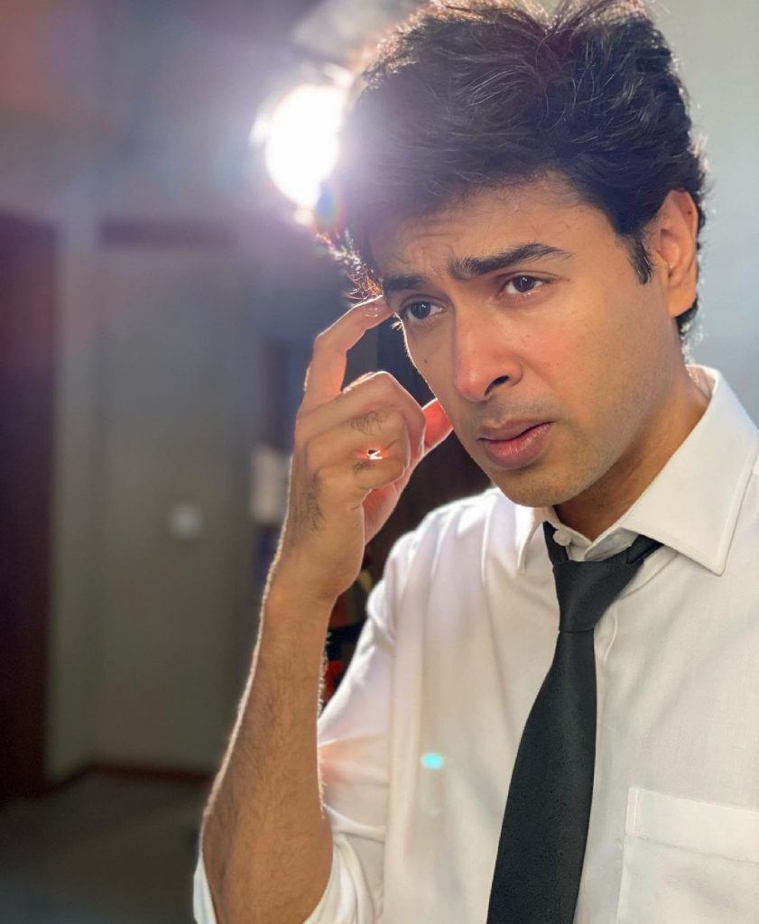 Shehzad Roy Reveals Details About His First Feature Film