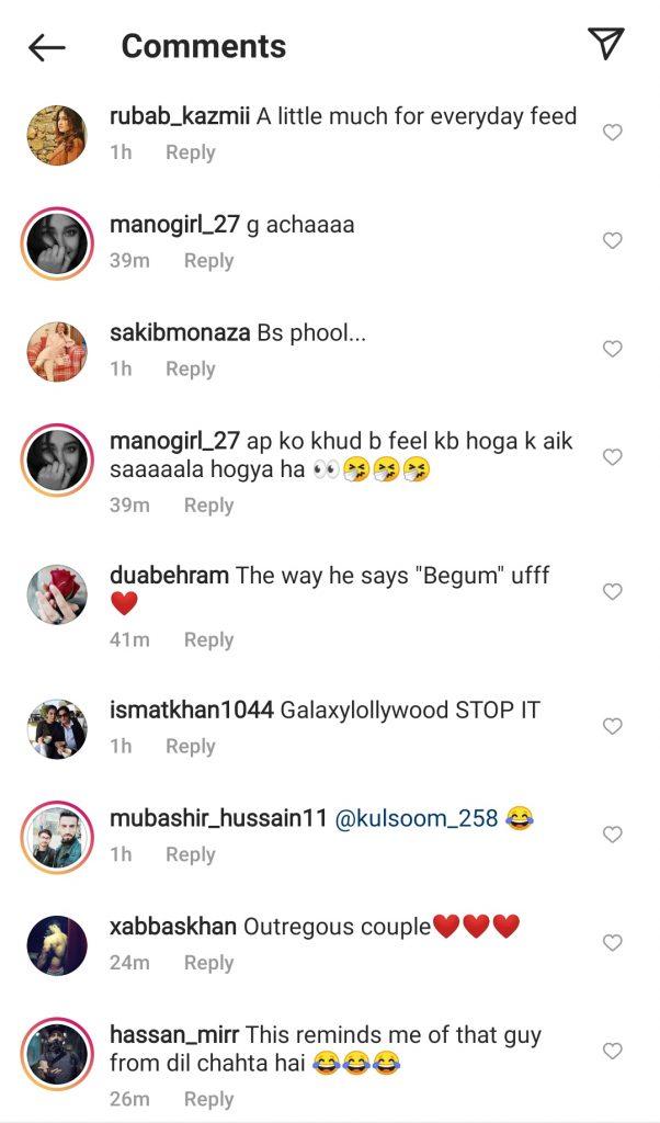 Falak And Sarah Face Backlash On Recent Video
