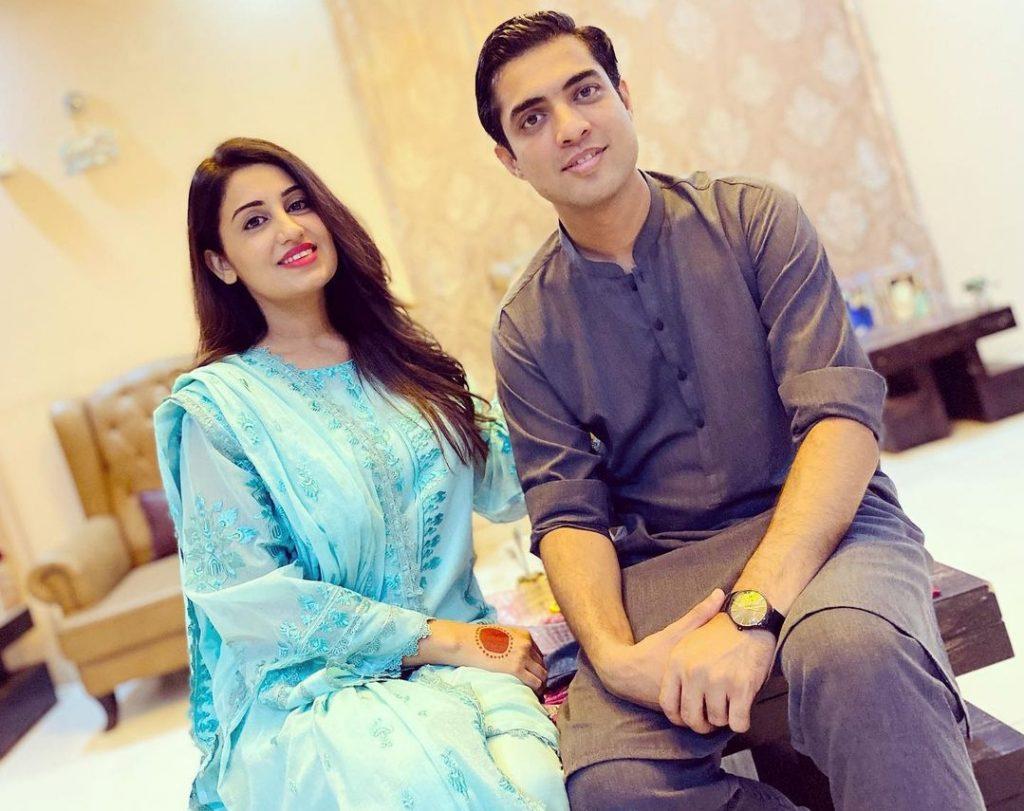 Celebrities on Eid Ul Azha Second Day