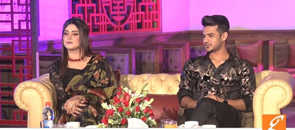 Kanwal And Zulqarnain Clear The Air About Their Rukhsati