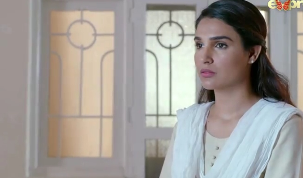 Amna Ilyas New Drama Teasers Are Out Now