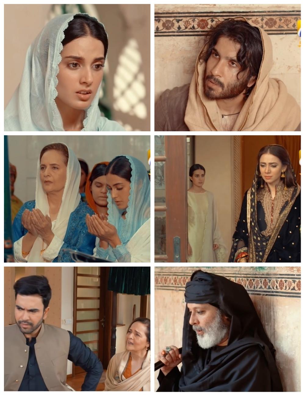 Khuda Aur Mohabbat 3 Episode 26 Story Review - Mahi The Savior