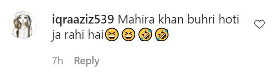 Ayesha Omer Comes To Mahira Khan's Defense