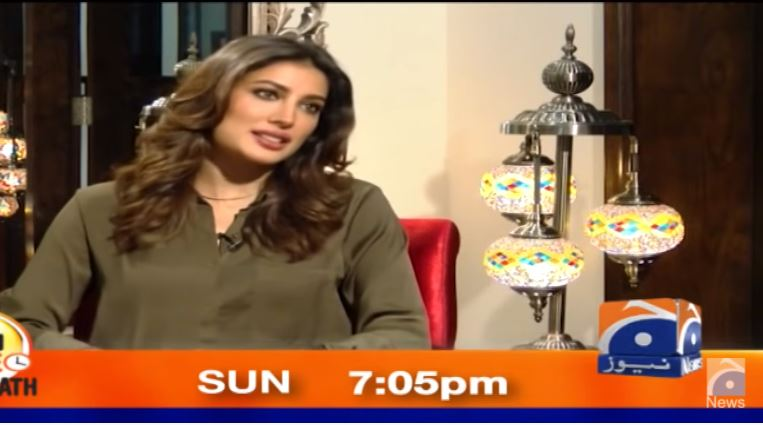 Mehwish Hayat Discloses The Reason Behind Refusing Bollywood Offers