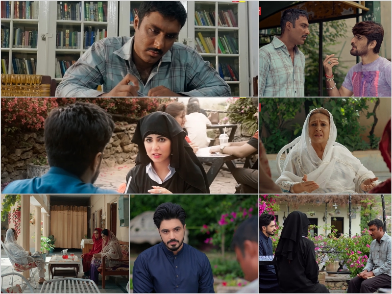 Parizaad Episode 2 Story Review – Thoroughly Entertaining