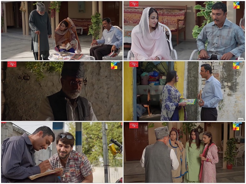 Parizaad Episode 1 Story Review – Decent Start