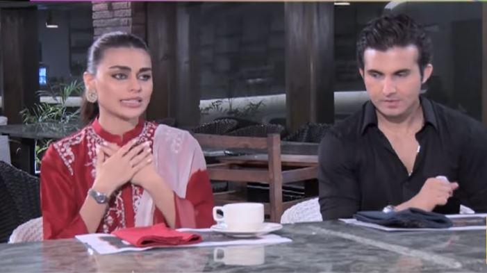 Khalil-Ur-Rehman Speaks Up In Support Of Sadaf Kanwal