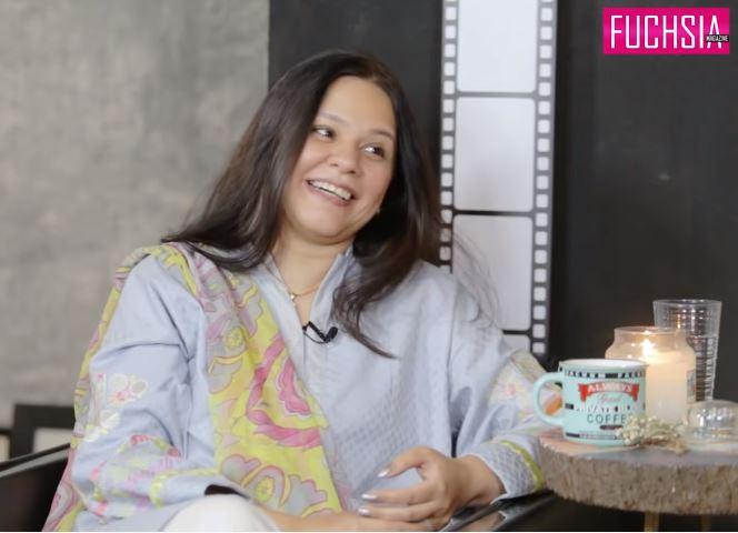 Here's How Salma Hasan Overcomes Her Depression