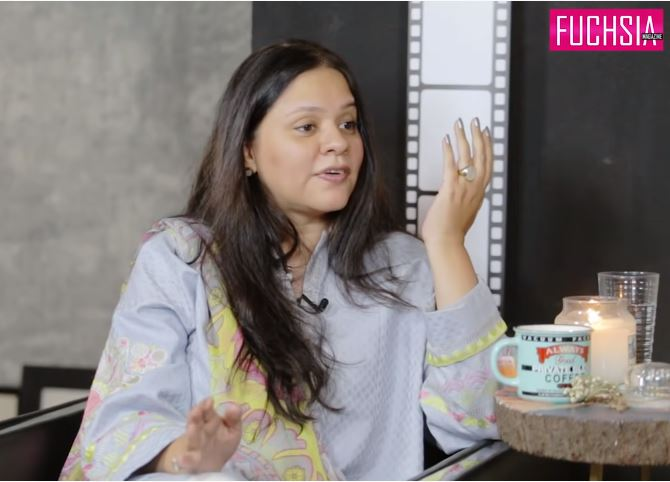 Salma Hasan Opens Up About How Social Media Affected Her Life