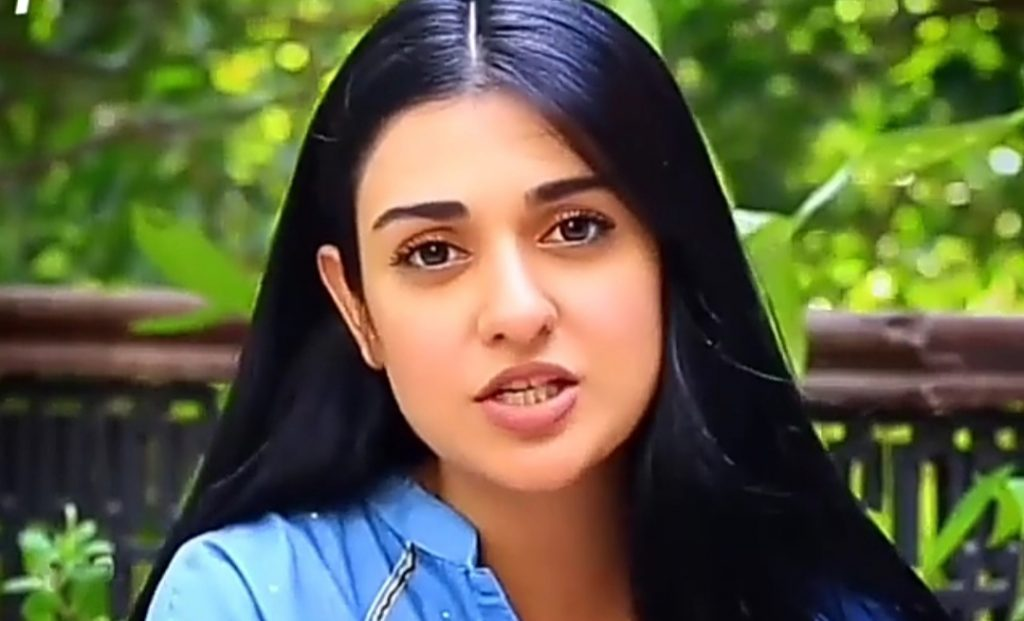 Sarah Khan Talks About Expecting Baby Amidst Laapata Shooting