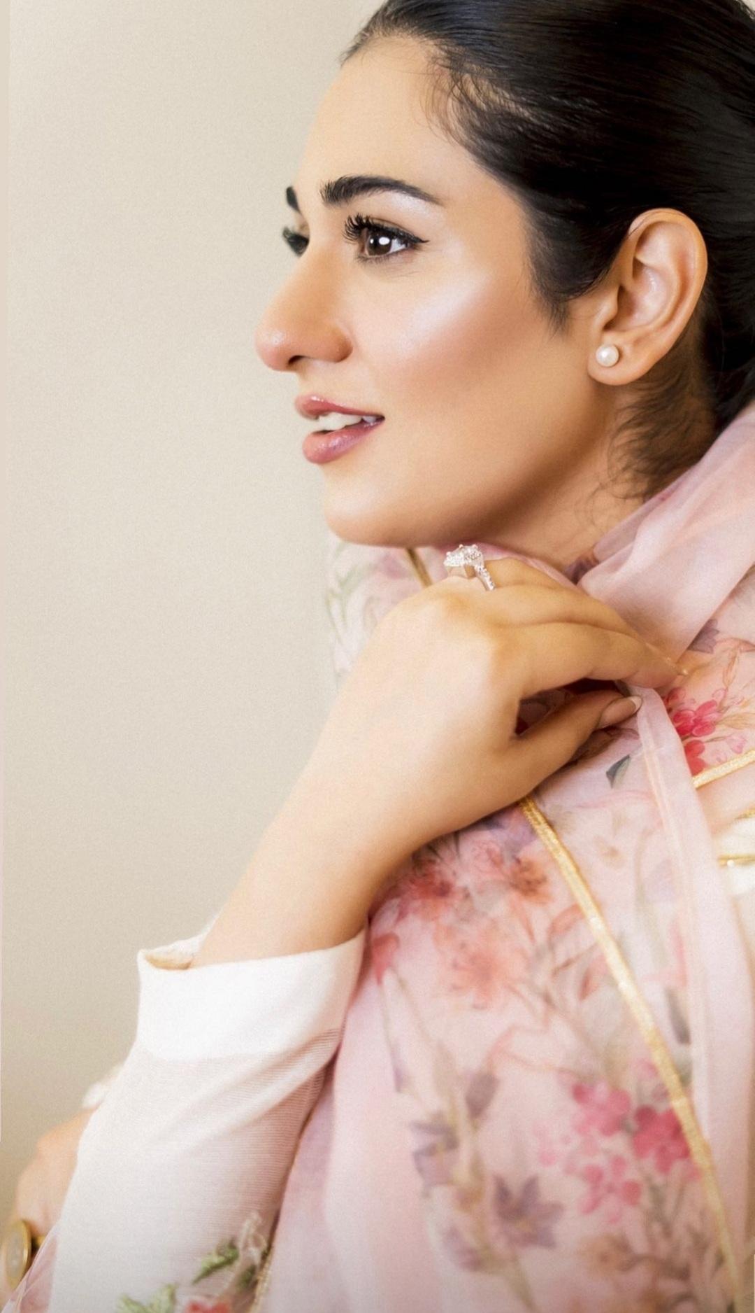 Best Dressed Pakistani Celebrities on Eid-ul-Adha 2021