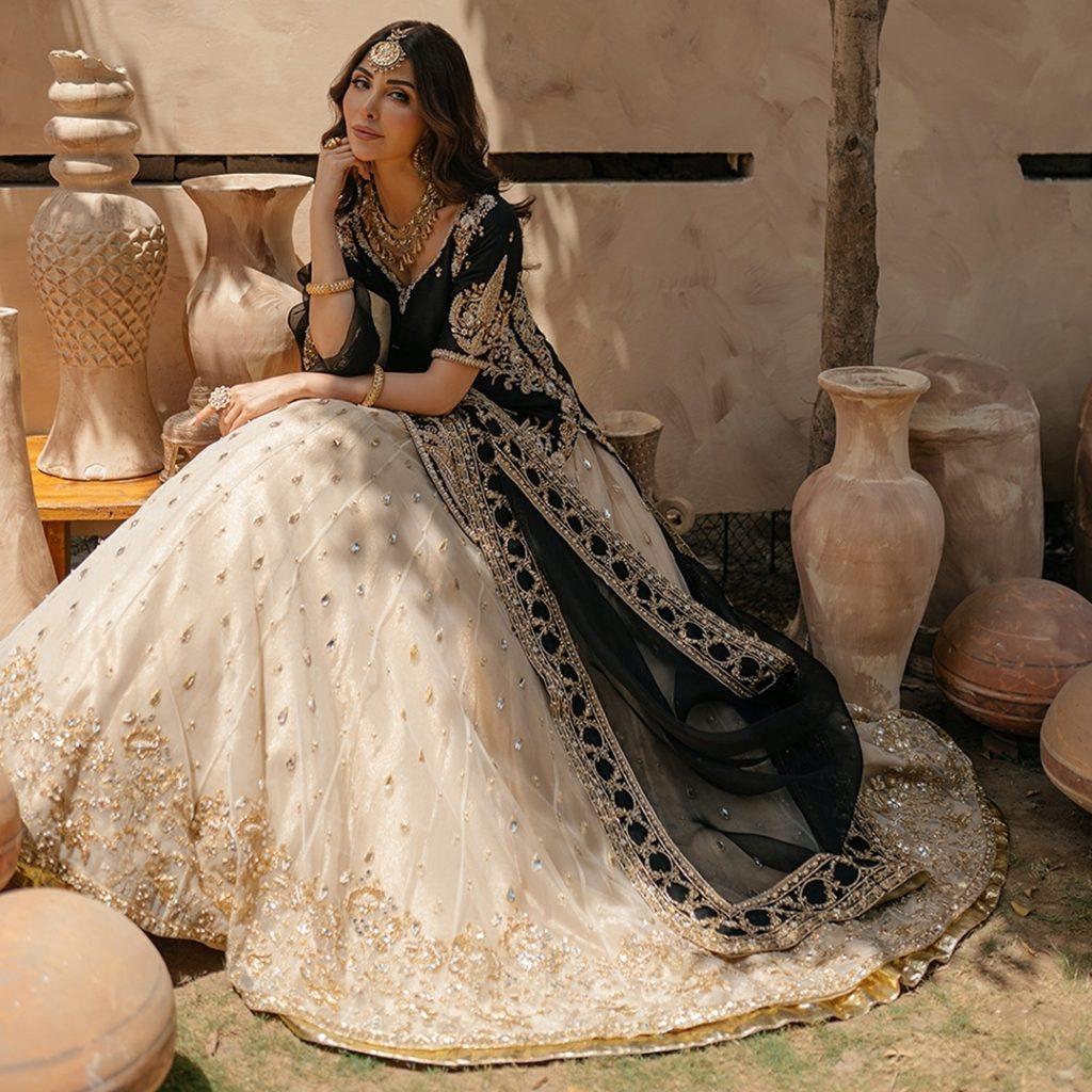SFK Bridals Featuring Sabeeka Imam