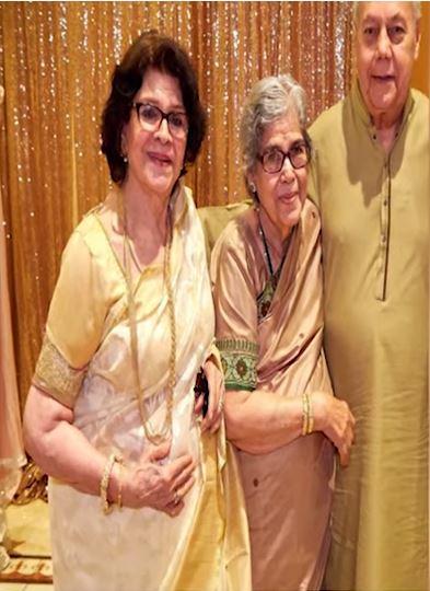 Tanhaiyaan Star Sultana Zafar Passes Away