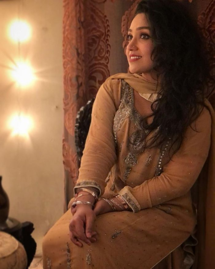 Uroosa Siddiqui's Shocking Transformation