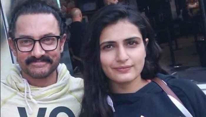 Bollywood Super Star Aamir Khan And Kiran Rao Got Divorced
