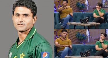 Abdul Razzaq Clarifies The Misogynistic Remarks He Made About Women Cricketers