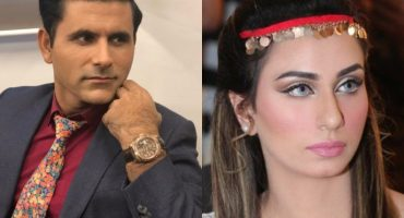 Abdul Razzaq Opened Up About His Relationship With Stage Dancer Deedar