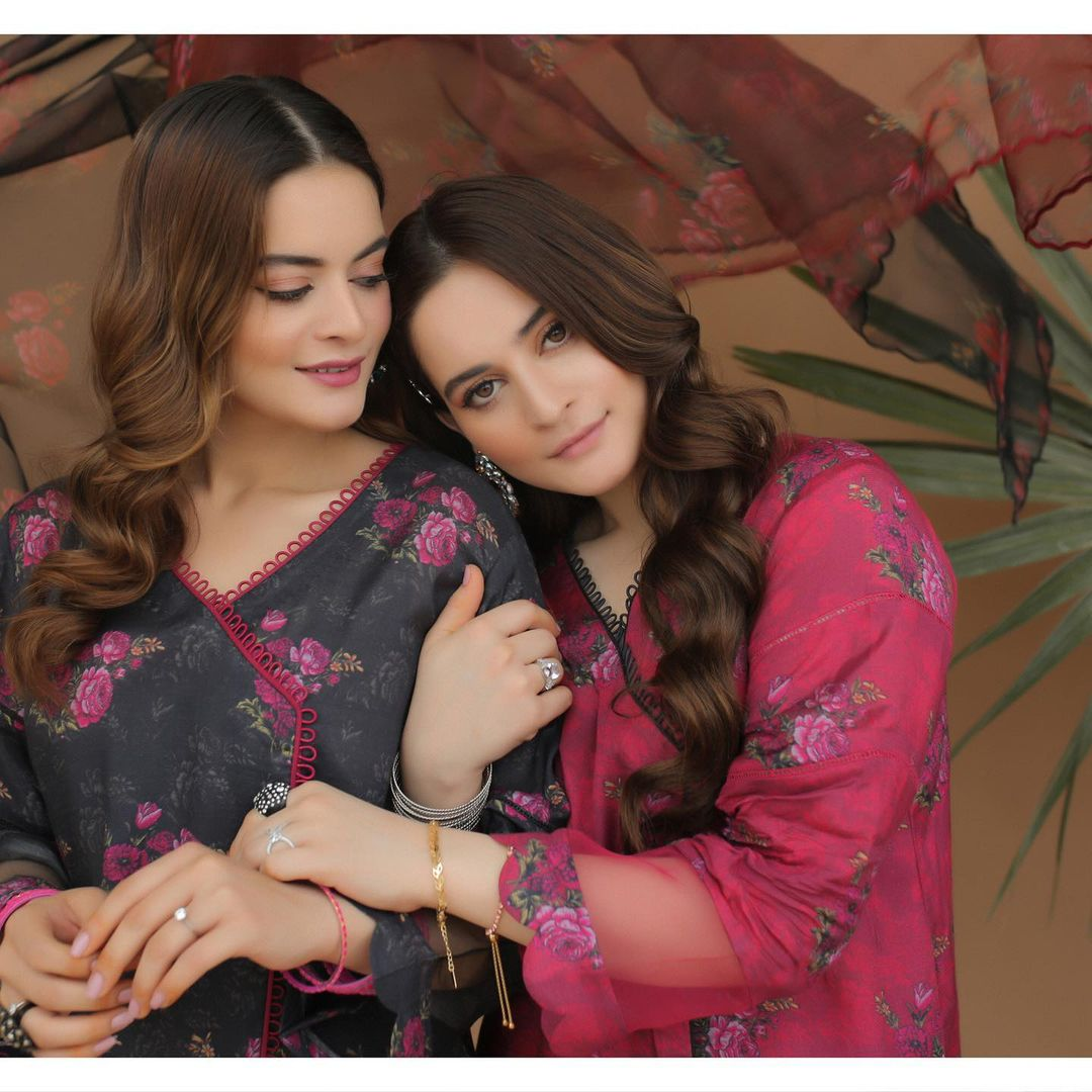 Pakistani Actors Who Have Their Own Clothing Lines