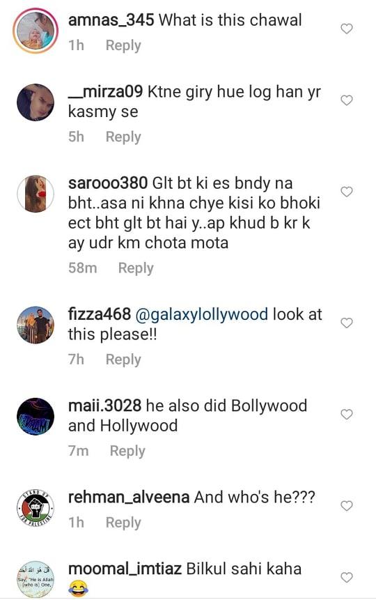Aly Khan's Throwback Video About Mawra Hocane Goes Viral