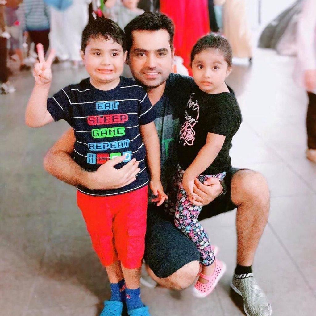 Asad Khan Khattak Gets Emotional While Accusing Wife Veena Malik