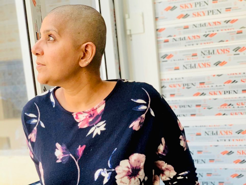 Khaani Writer Asma Nabeel's Resilient Fight With Cancer