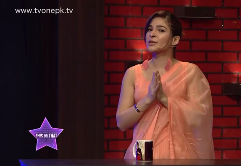 Ayesha Omer Praises Aamir Liaquat Hussain