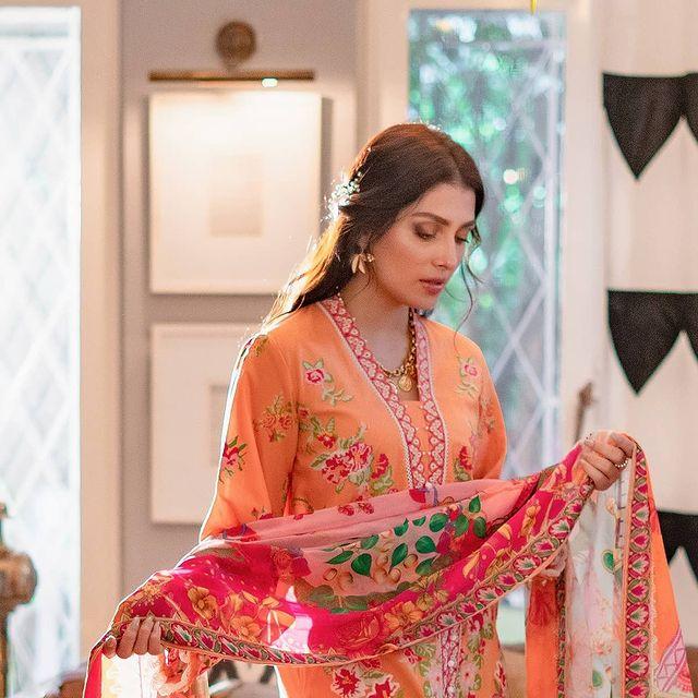 Ayeza Khan's Character In Laapata - Public Opinion