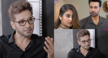 Faysal Qureshi Talks About The Thappar Trend On Television