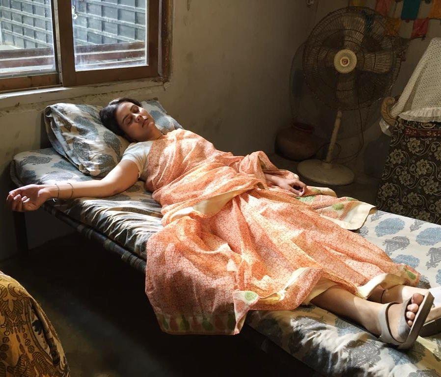 New BTS Pictures From Drama Neeli Zinda Hai