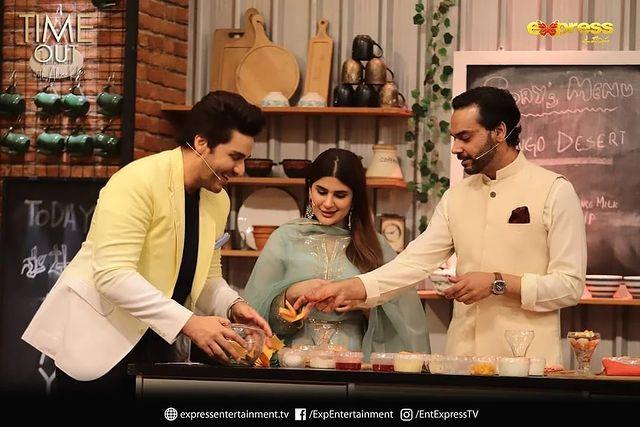 Kubra Khan And Gohar Rasheed Reveal Their Wedding Plans