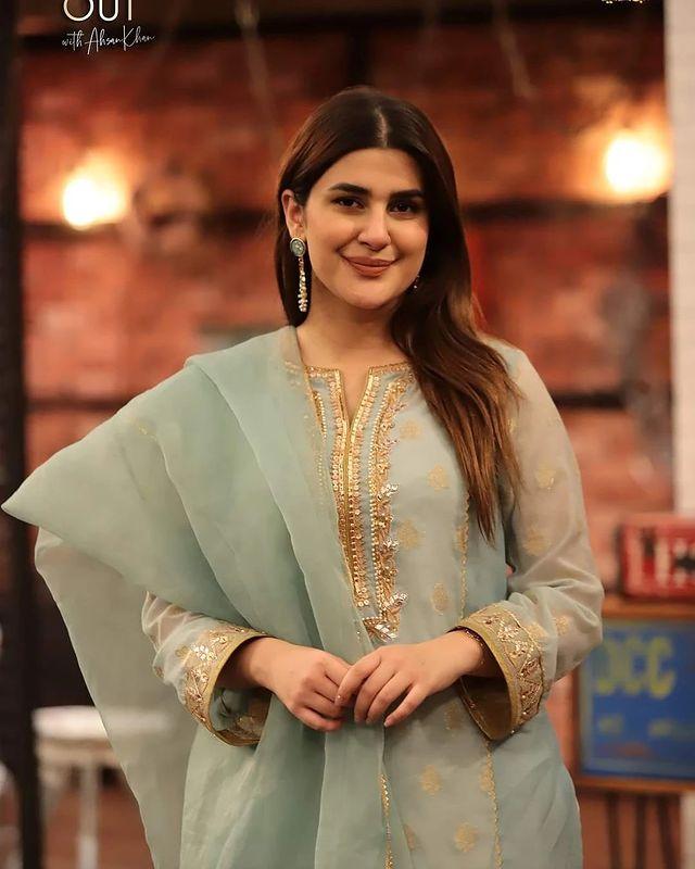 Kubra Khan Throws Light On Her Relationship With Gohar Rasheed