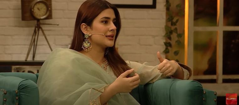 Kubra Khan Shared The Reason Behind Being Single