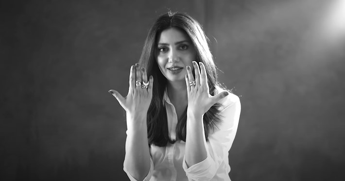 Mahira Khan Revealed The Truth About Her Marriage