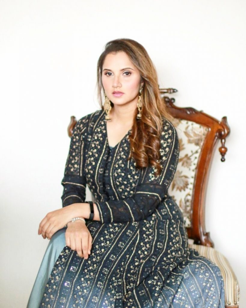 Beguiling Pictures Of Celebrities From Eid-ul-Adha Day 1