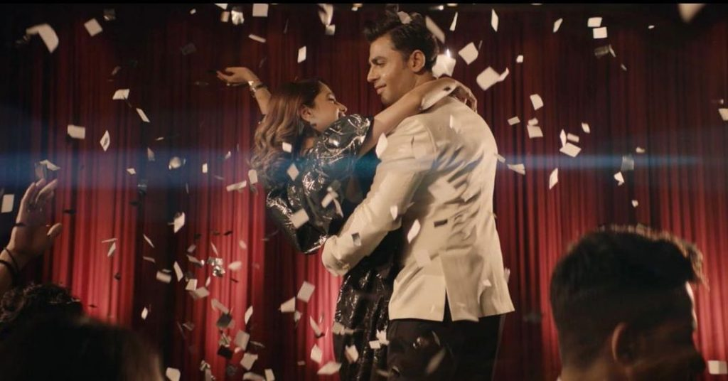 """Farhan Saeed And Aima Baig's New Melodious Song """"Na Cher Malangaan Nu"""" Is Out"""