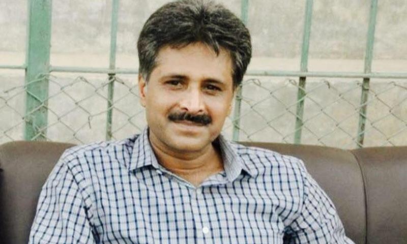 Former Hockey Olympian Naveed Alam Passed Away