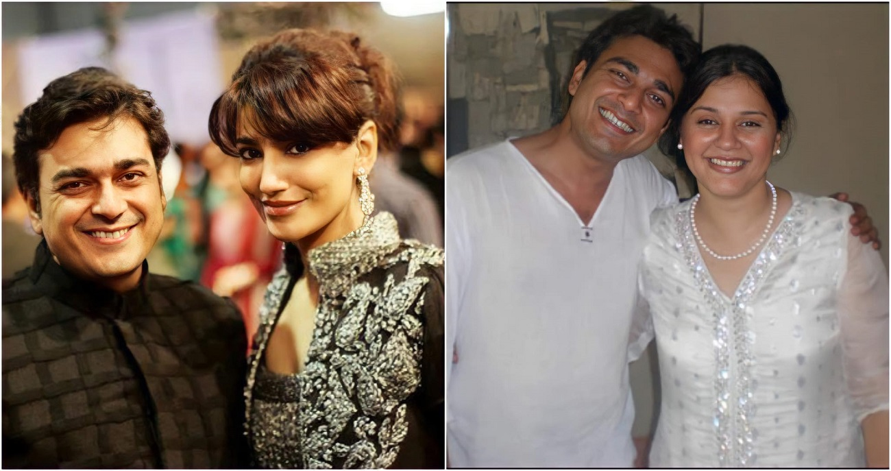 Pakistani Actresses Who Were Considered Home Wreckers