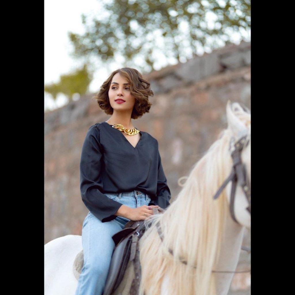Nimra Khan Exploring The Beauty Of Northern Pakistan