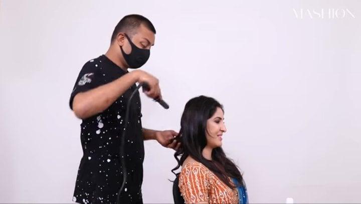 Mahira Khan's Iconic Look From Noori- Detailed Makeup Tutorial