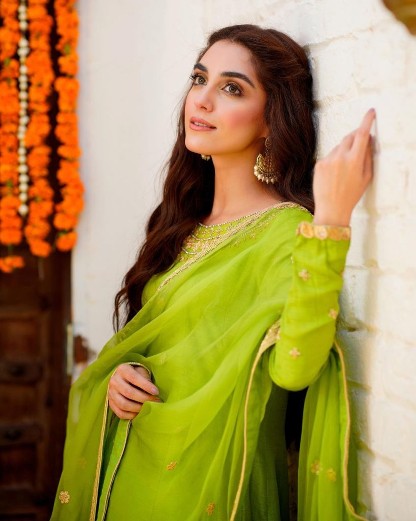 Dazzling Pictures Of celebrities From 2nd Day Of Eid-ul-Adha