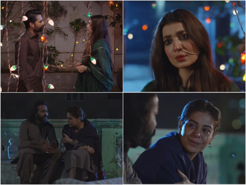 Pehli Si Mohabbat Episode 24 Story Review – Major Compromises