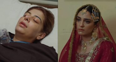 Pehli Si Mohabbat Episode 26 Story Review – Emotional