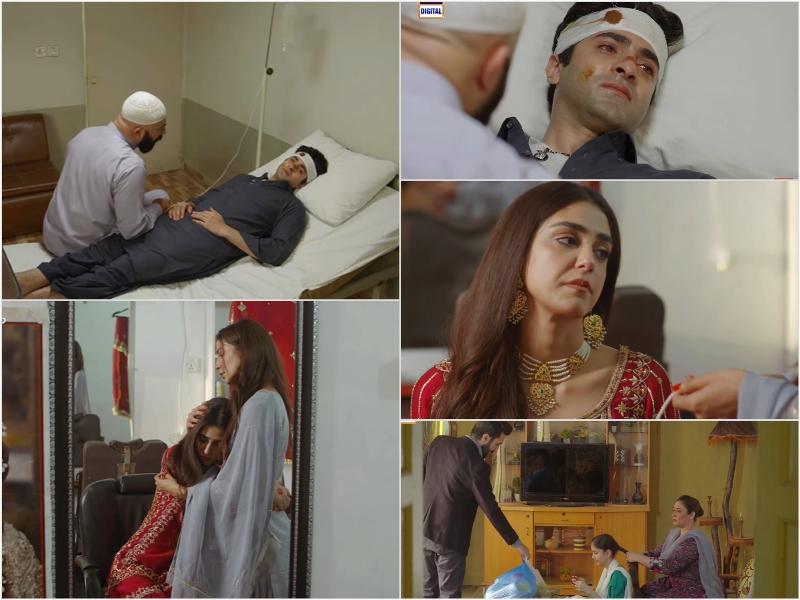 Pehli Si Mohabbat Episode 25 Story Review – Interesting!
