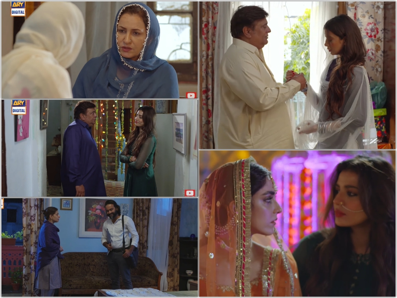 Pehli Si Mohabbat Episode 23 Story Review – Difficult Decisions