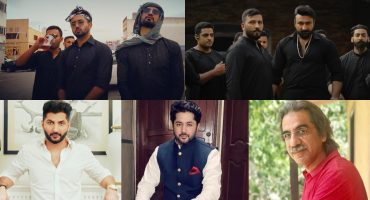 Puthi Topi Gang's Latest Song Applauded By Pakistani Celebities