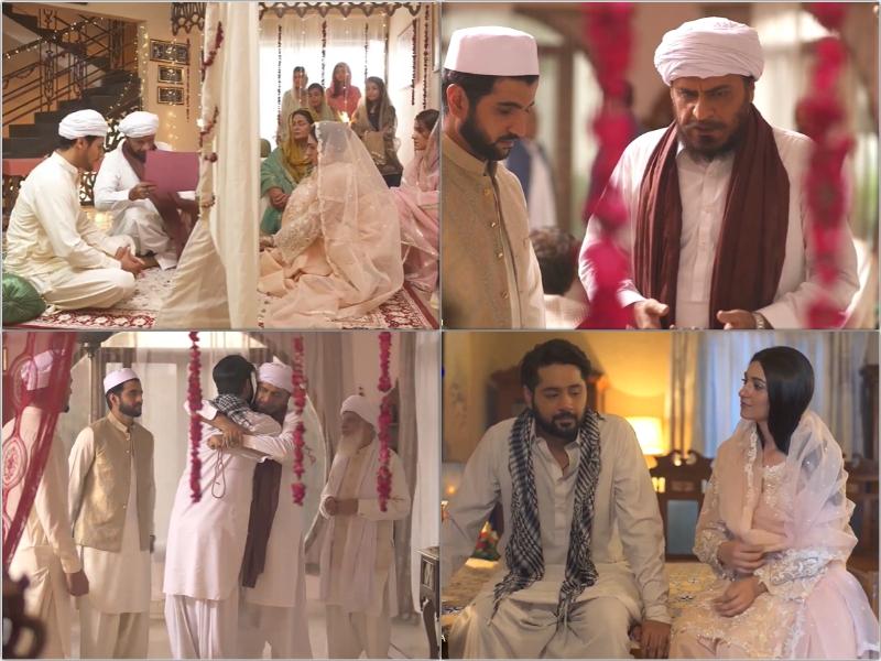 Raqs-e-Bismil Last Episode Story Review – Worth The Wait