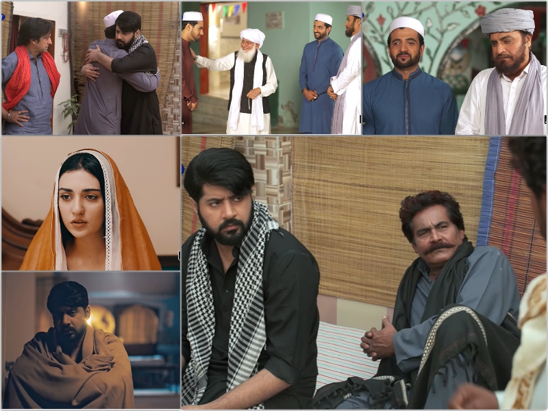 Raqs-e-Bismil Episode 27 Story Review – Search Ends But …