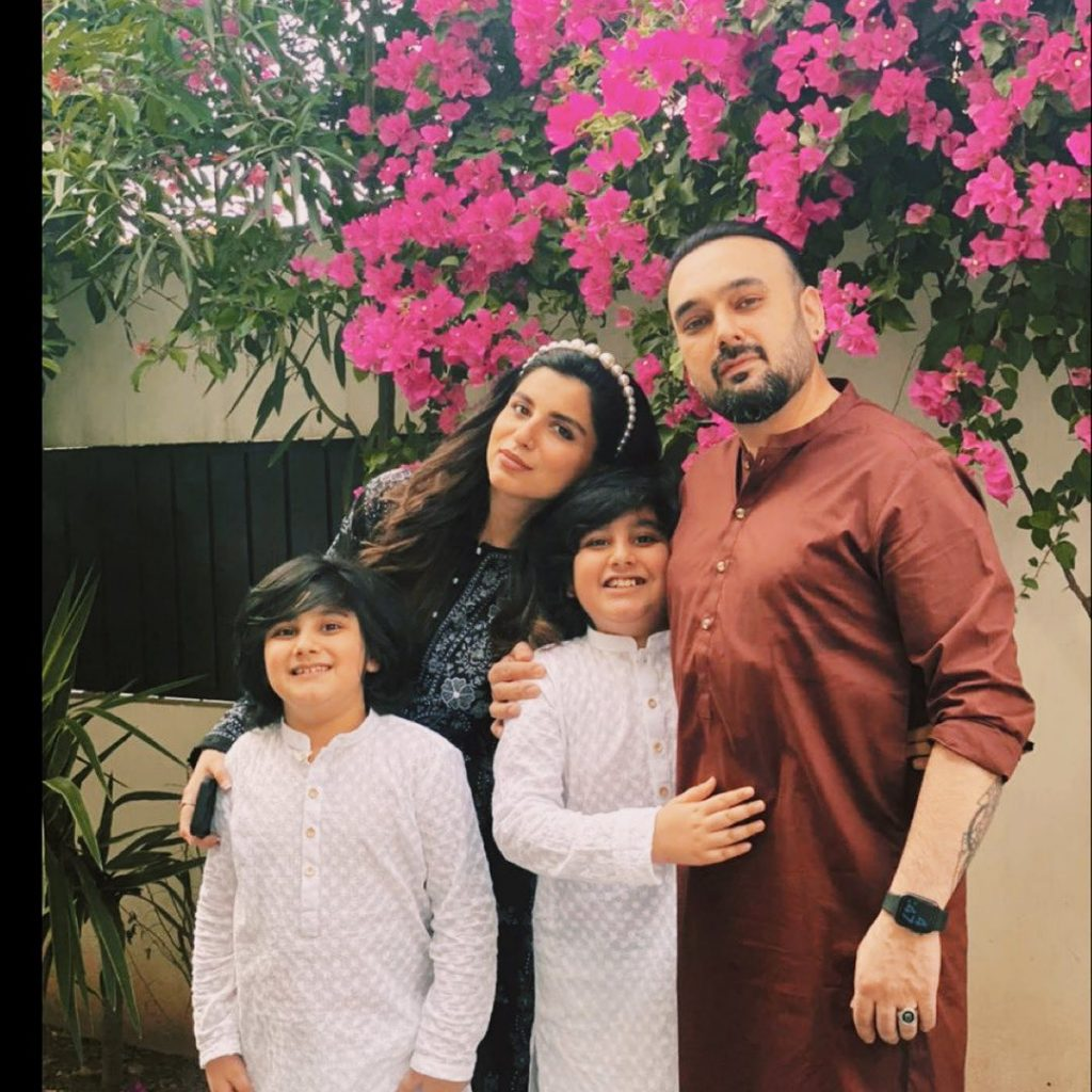 Yasir Jaswal Blessed With A Son - Celebrities Sending Warm Wishes