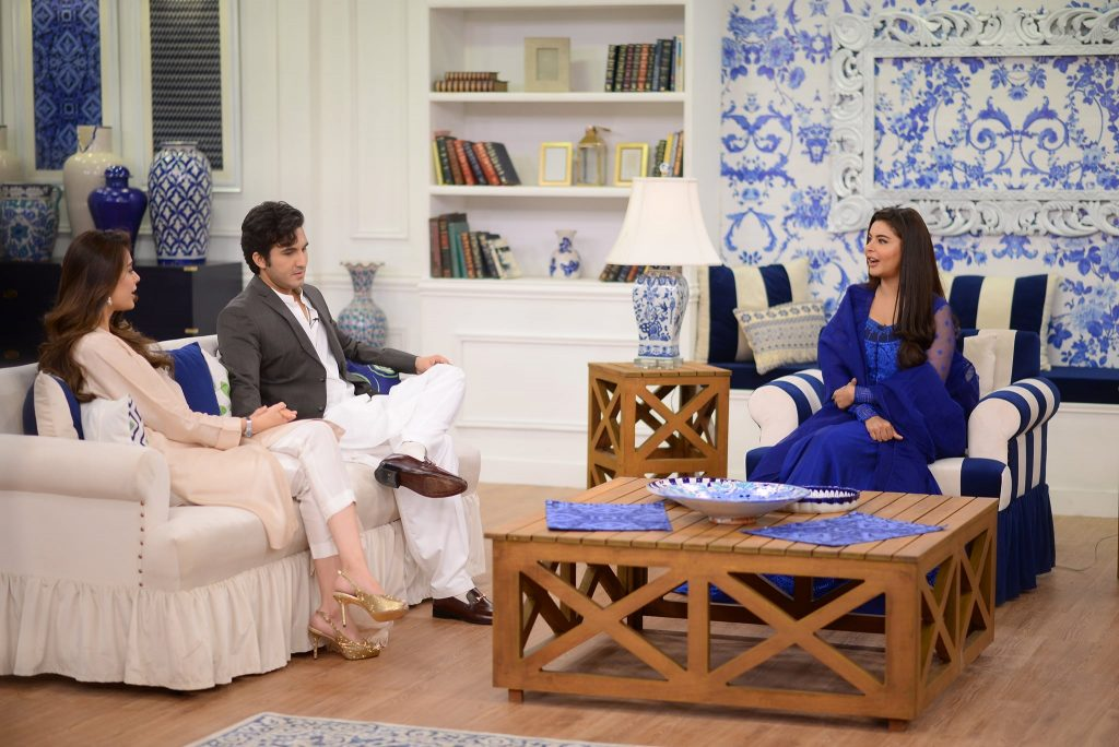 Why Did Shahroz Sabzwari Opt For Second Marriage