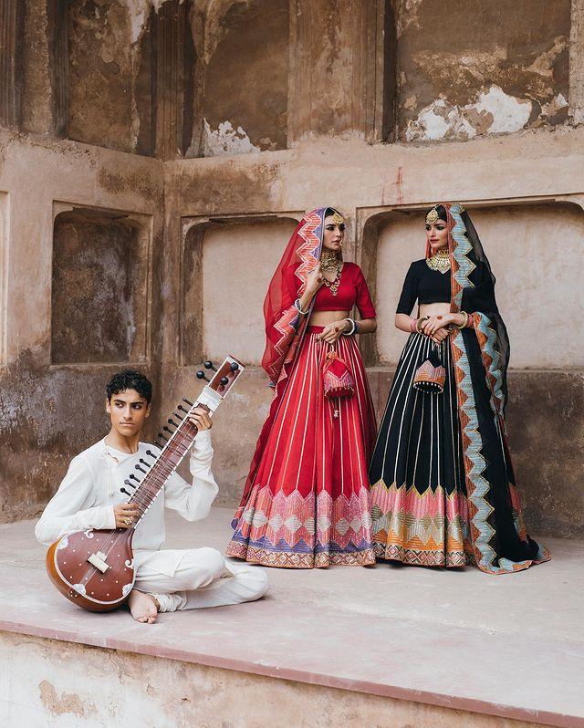 Sadia Khan Featured In Hussain Rehar's Tota Kahani
